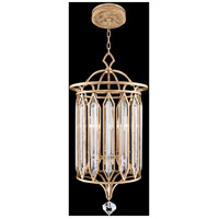 Fine Art Lamps Gold Westminster Pendants