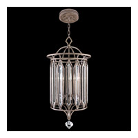 Westminster 8 Light 21 inch Antique Dark Pendant Ceiling Light