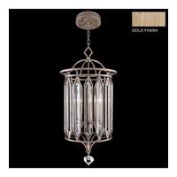 Fine Art Lamps 885240-2ST Westminster 8 Light 21 inch Gold Pendant Ceiling Light