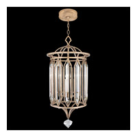 Westminster 4 Light 15 inch Gold Pendant Ceiling Light