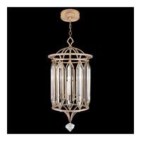 Fine Art Lamps 885340-2ST Westminster 4 Light 15 inch Gold Pendant Ceiling Light
