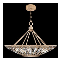 Westminster 13 Light 38 inch Gold Pendant Ceiling Light