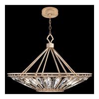 Fine Art Lamps 885440-2ST Westminster 13 Light 38 inch Gold Pendant Ceiling Light