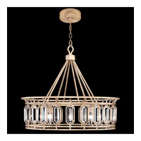 Westminster 8 Light 31 inch Gold Pendant Ceiling Light