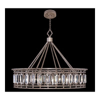 Fine Art Lamps 885640-1ST Westminster 12 Light 42 inch Brown Pendant Ceiling Light