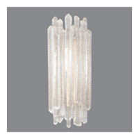 Diamantina 2 Light 7 inch Silver Wall Sconce Wall Light