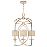 Fine Art Lamps 887740-31ST Cienfuegos 4 Light 22 inch Gold Pendant Ceiling Light