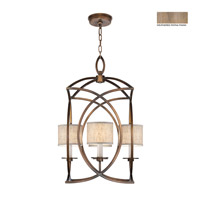Cienfuegos 4 Light 22 inch Weathered Gray Patina Pendant Ceiling Light