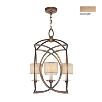 Cienfuegos 4 Light 20 inch Soft Gold Pendant Ceiling Light