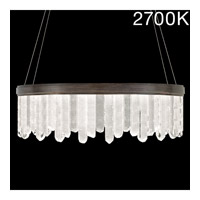 Lior LED 41 inch Bronze Pendant Ceiling Light