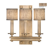 Cienfuegos 3 Light 14 inch Weathered Gray Patina Wall Sconce Wall Light