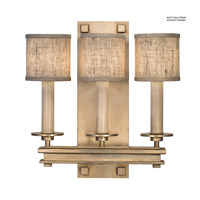 Cienfuegos 3 Light 14 inch Soft Gold Wall Sconce Wall Light