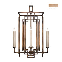 Cienfuegos 4 Light 22 inch Soft Gold Chandelier Ceiling Light
