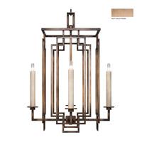 Fine Art Lamps 889040-3ST Cienfuegos 4 Light 22 inch Soft Gold Chandelier Ceiling Light