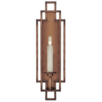 Fine Art Lamps 889350-1ST Cienfuegos 1 Light 7 inch Bronze Sconce Wall Light