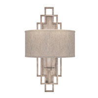 Fine Art Lamps 889350-21ST Cienfuegos 1 Light 14 inch Weathered Gray Patina Wall Sconce Wall Light