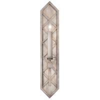 Fine Art Lamps 889550-2ST Cienfuegos 1 Light 5 inch Gray Wall Sconce Wall Light