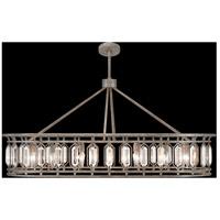 Fine Art Lamps 889940-1ST Westminster 14 Light 52 inch Silver Pendant Ceiling Light