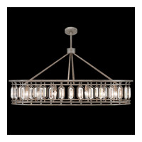 Westminster 14 Light 52 inch Antique Dark Pendant Ceiling Light