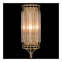 Westminster 4 Light 12 inch Gold Sconce Wall Light