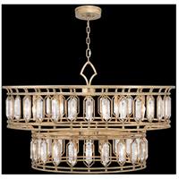 Fine Art Lamps 890140-2ST Westminster 20 Light 42 inch Gold Pendant Ceiling Light