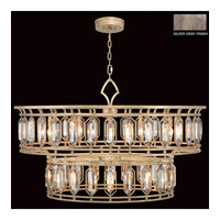 Westminster 20 Light 42 inch Antique Dark Pendant Ceiling Light