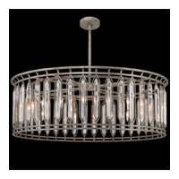 Westminster 18 Light 54 inch Antique Dark Pendant Ceiling Light