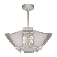 Fine Art Lamps Crownstone Semi-Flush Mounts
