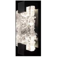 Black Terra Wall Sconces
