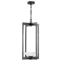 Fine Art Lamps 898182ST Delphi Outdoor LED 16 inch Black Outdoor Lantern