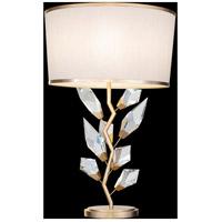Fine Art Lamps 908010-2ST Foret 30 inch 100 watt Gold Table Lamp Portable Light