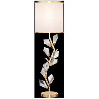 Fine Art Lamps 908815-2ST Foret 36 inch 100.00 watt Gold Console Lamp Portable Light