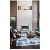 Fine Art Lamps 533150ST Portobello Road 1 Light 8 inch Silver Wall Sconce Wall Light alternative photo thumbnail