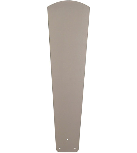 Fanimation Satin Nickel Fan Blades