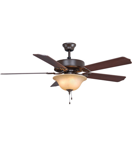 Fanimation Oil-Rubbed Bronze Indoor Ceiling Fans