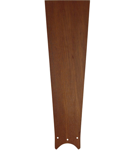 Fanimation Zonix Composite 20in Blade Set in Walnut BPW4442WA photo