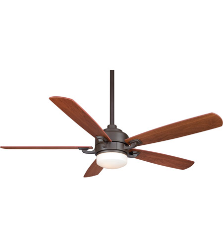 Fanimation fp8003ob benito 8 inch oil rubbed bronze with walnut fanimation fp8003ob benito 8 inch oil rubbed bronze with walnutmahogany blades ceiling fan in 1 110 volts aloadofball Image collections