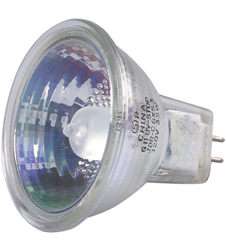 Fanimation Bulb Halogen 20Watt 12V MR11 Accessory LB20 photo