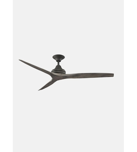 Fanimation Ma6721gr 220 Spitfire Matte Greige Ceiling Fan Motor Blades Sold Separately