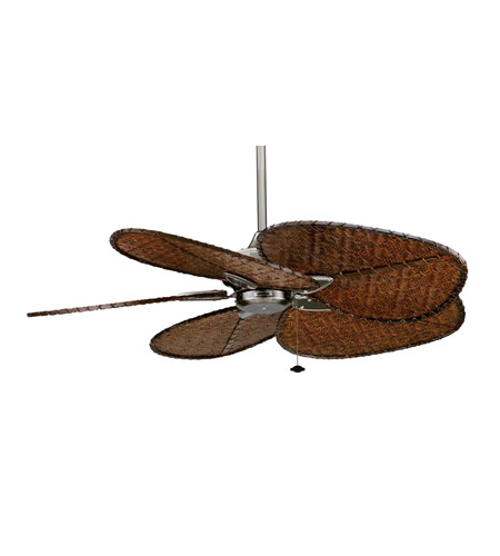 Fanimation MA7500PW Windpointe 10 inch Pewter Ceiling Fan in 110 Volts, Motor Only photo