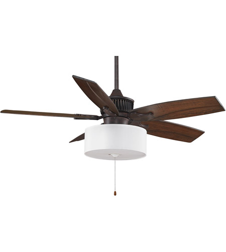 Fanimation Louvre Fan Motor Only in Rust MAD3255RS photo