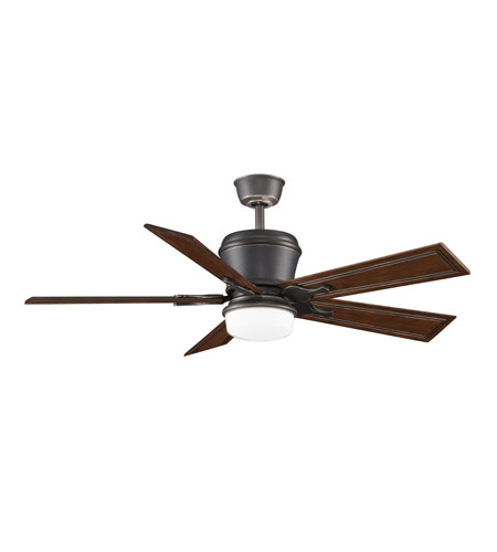 Fanimation Sandella Fan Motor and Down-Light Only in Bronze Accent MAD3260BA photo