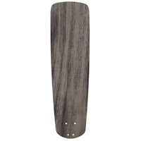 Signature Weathered Wood 23 inch Set of 5 Fan Blade