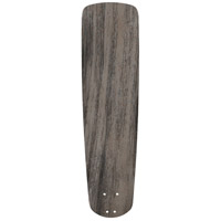 Signature Weathered Wood 26 inch Set of 5 Fan Blade