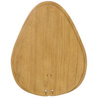 Palisade Samble Sand 22 inch Set of 8 Fan Blade