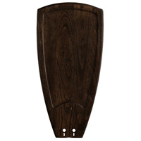 Fanimation Islander Fan Blades Set in Walnut B5214WA