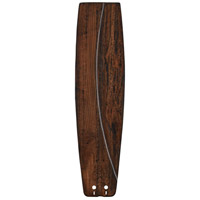Fanimation Isle Wood 26in Blade Set in Walnut B6130WA