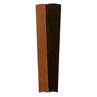 Fanimiation Kellan Fan Blade Set in Walnut Cherry B7966CYDWA
