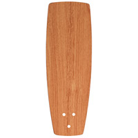 Edgewood Walnut/Light Walnut 17 inch Set of 5 Fan Blades