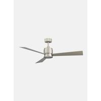 Fanimation BPW4442SN Zonix Satin Nickel 21 inch each Fan Blade